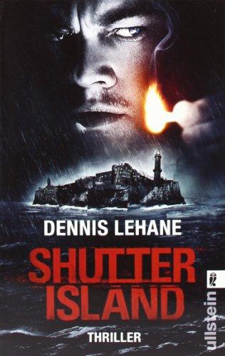 9783548281247: Shutter Island: Buch zum Film