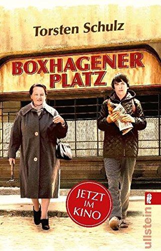 9783548281506: Boxhagener Platz: Roman