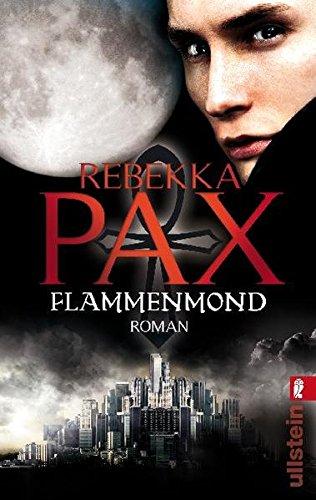9783548282497: Flammenmond