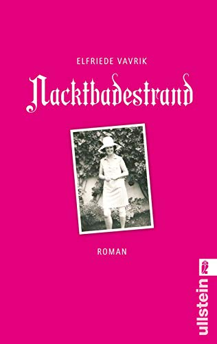 9783548282978: Nacktbadestrand