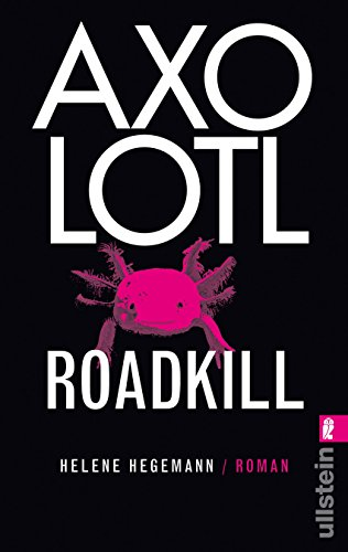 Axolotl Roadkill: Chateaubriant, Alphonse de,