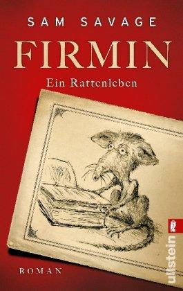 9783548283401: Firmin - Ein Rattenleben
