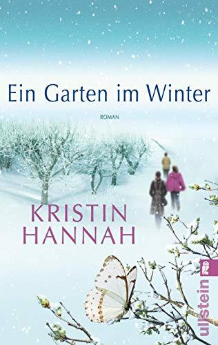 9783548283692: Ein Garten im Winter