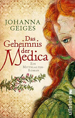 9783548284323: Das Geheimnis der Medica