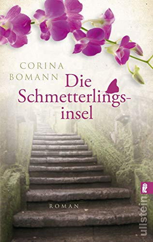 9783548284385: Die Schmetterlingsinsel
