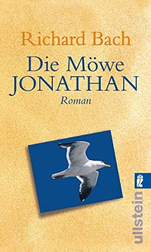 9783548284514: Die Möwe Jonathan