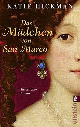 Das Mädchen von San Marco (3548284558) by Katie Hickman