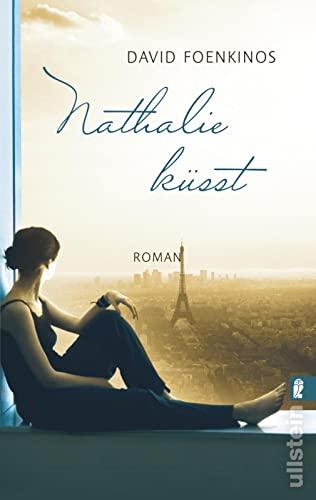 9783548285061: Nathalie küsst