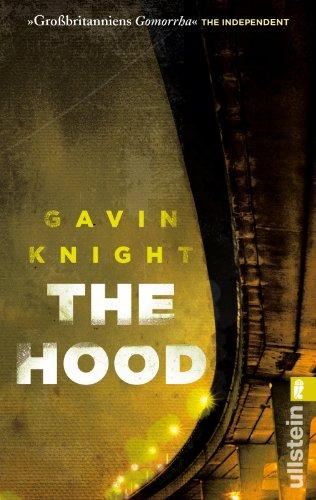 9783548285450: The Hood