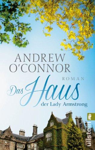 9783548285757: Das Haus der Lady Armstrong