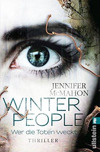 9783548286099: Winter People - Wer die Toten weckt