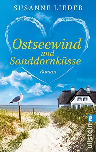 9783548286211: Ostseewind und Sanddornk�sse