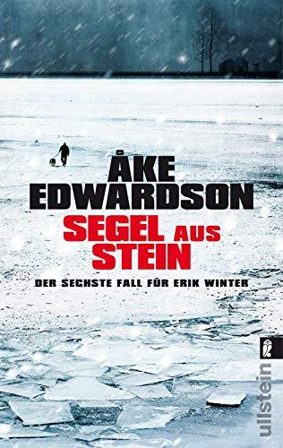 9783548286839: Segel aus Stein: Der sechste Fall für Erik Winter