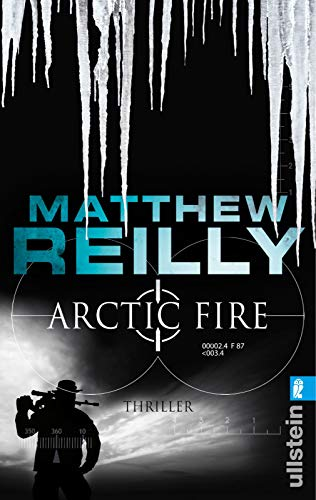 9783548286877: Arctic Fire