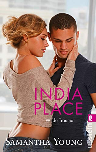 9783548286921: India Place - Wilde Tr�ume (Deutsche Ausgabe)