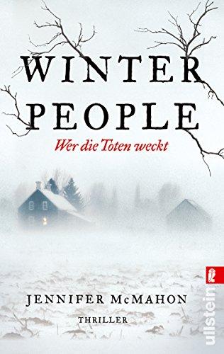 9783548287324: Winter People - Wer die Toten weckt