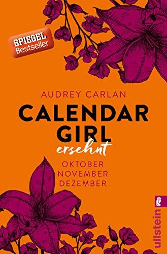 9783548288871: Calendar Girl 04 - Ersehnt