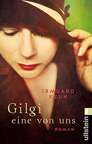 9783548291499: Gilgi - eine von uns