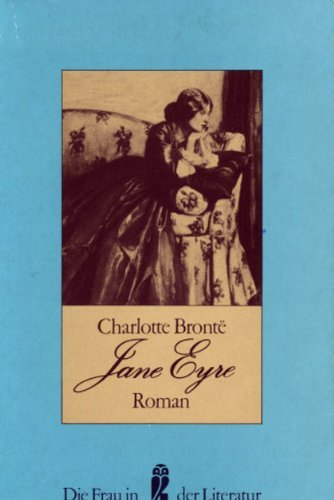 9783548301235: Jane Eyre (German Edition)