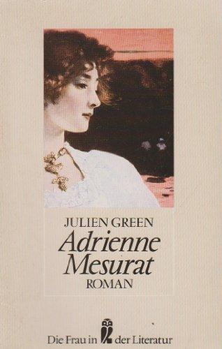 9783548301877: Adrienne Mesurat