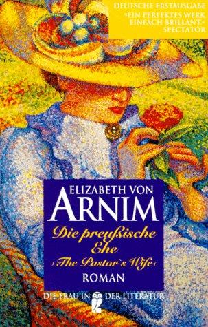 Die preußische Ehe