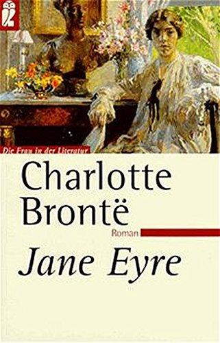 9783548303857: Jane Eyre (German Edition)