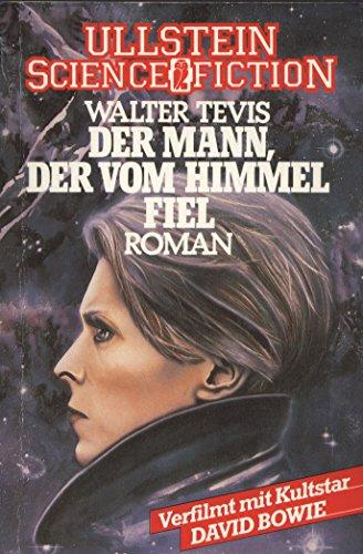 9783548311197: Der Mann Der Vom Himmel Fiel (German Edition)