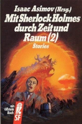 Mit Sherlock Holmes durch Zeit und Raum 2 - Asimov, Isaac et al. (ed)