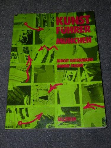 9783548325019: Kunstführer München