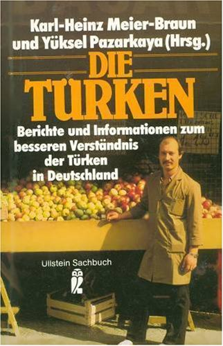 9783548341323: Die Türken