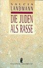 9783548349145: Die Juden als Rasse