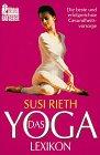 9783548349466: Das Yoga-Lexikon