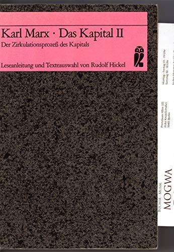 9783548350929: Das Kapital. Kritik der politischen Ökonomie