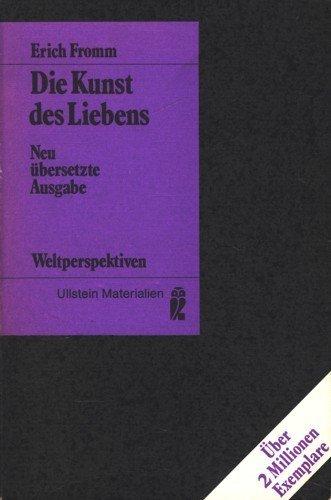 9783548352589: Die Kunst des Liebens (German Edition)