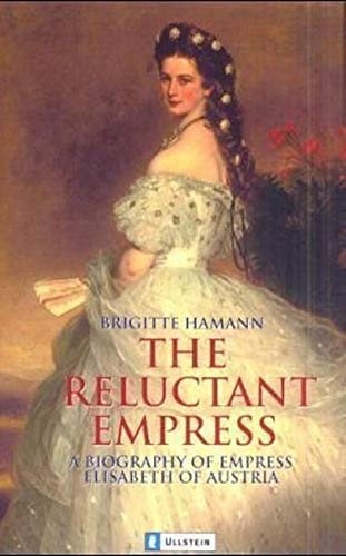 9783548354798: The reluctant empress