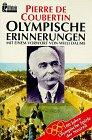 9783548356129: Olympische Erinnerungen