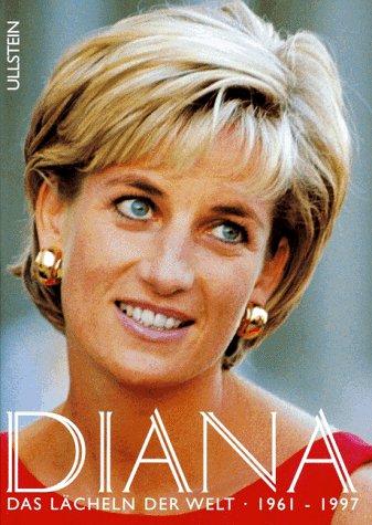 9783548357577: Diana. 1961-1997. Das Lächeln der Welt