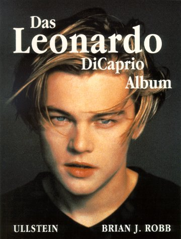 9783548357935: Das Leonardo Dicaprio Album (German Edition)