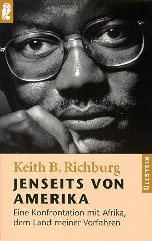 9783548358314: Jenseits von Afrika. Eine Konfrontation mit Afrika, dem Land meiner Vorfahren