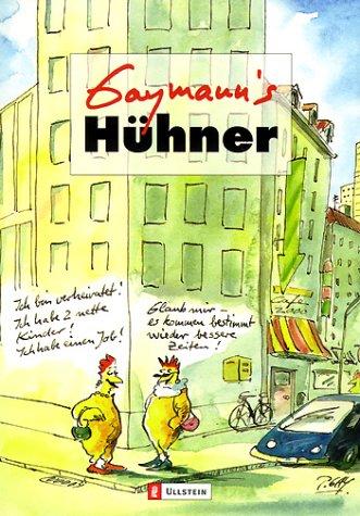 9783548362212: Gaymann's Hühner