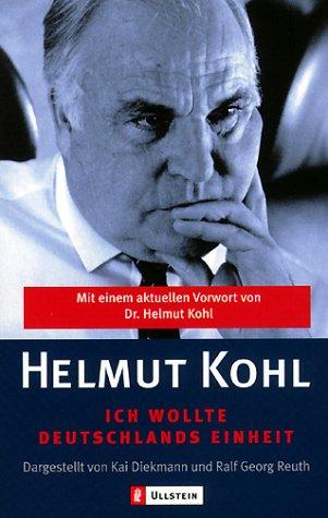 9783548362649: Title: Ich wollte Deutschlands Einheit