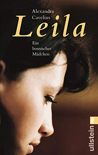 9783548362823: Leila: Ein bosnisches Mädchen