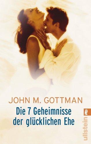 9783548363363: Die 7 Geheimnisse der glücklichen Ehe.