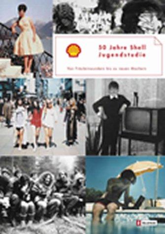 9783548364261: 50 Jahre Shell Jugendstudie.