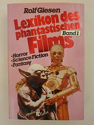 9783548365084: Lexikon des phantastischen Films: Horror, Science Fiction, Fantasy (Ullstein Sachbuch) (German Edition)