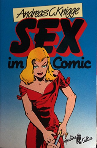 9783548365183: Sex im Comic