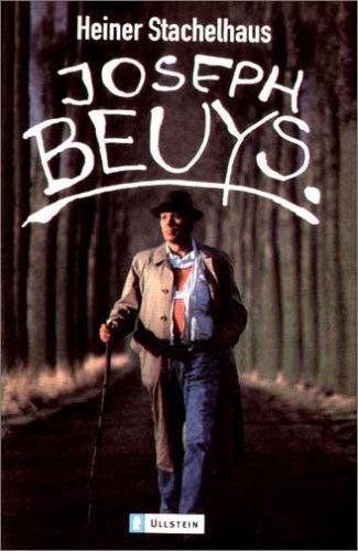 9783548366982: Joseph Beuys