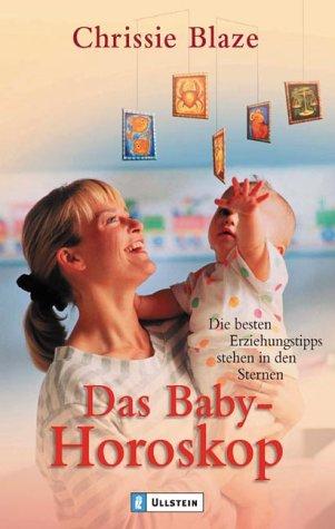 9783548367002: Das Baby-Horoskop