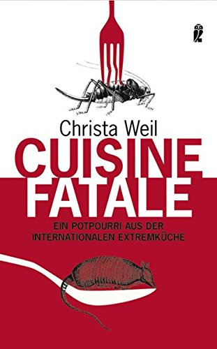 9783548369235: Cuisine Fatale