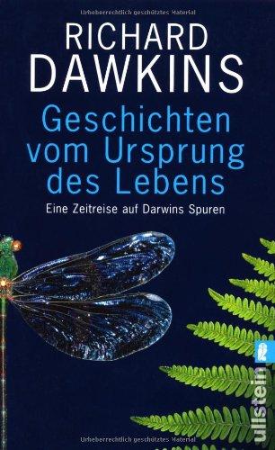 Geschichten vom Ursprung des Lebens (3548373011) by Richard Dawkins
